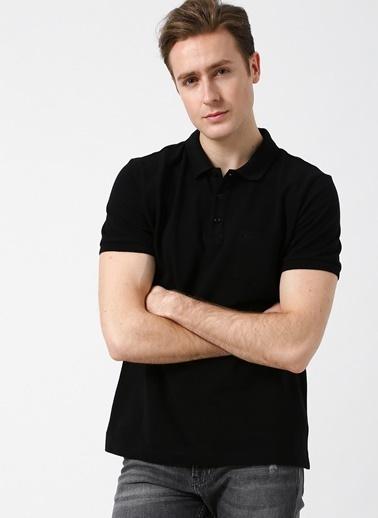 Cotton Bar Tişört Siyah